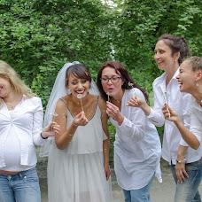Wedding photographer Ekaterina Malkovskaya (malkovskaya). Photo of 05.08.2016