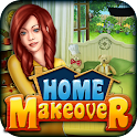 Hidden Object - Home Makeover