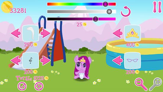 Tải My Pocket Pony APK
