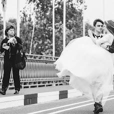 Wedding photographer Roman Gorelov (hellsmile). Photo of 07.08.2017