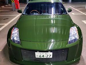 フェアレディZ Z33のカスタム事例画像 M-STREET (body shop)さんの2020年06月03日19:25の投稿