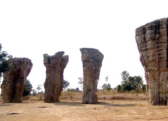 Photo: มอหินขาว อ่านเพิิ่มได้ที่ www.remawadee.com
