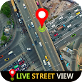 Street View Live, GPS Navigation & Earth Maps 2020 apk