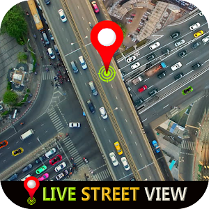 Street View Live, GPS Navigation & Earth Maps 2019 for pc