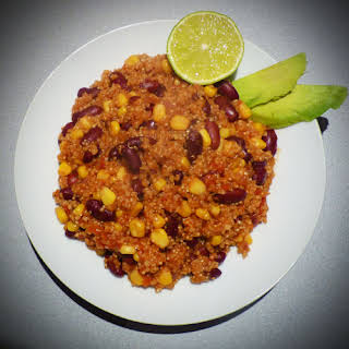 Mexican Kidney Beans Recipes.