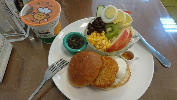 金吉村早午餐