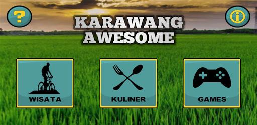 Karawang Awesome Aplicaciones En Google Play
