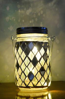 Christmas lanterns di mony29