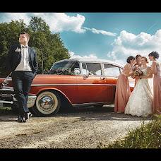 Wedding photographer Hochzeit media Arts (laryanovskiy). Photo of 17.03.2018