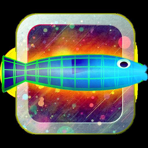 撈出水模擬器 模擬 App LOGO-硬是要APP