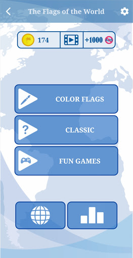 The Flags of the World u2013 Nations Geo Flags Quiz screenshots 1