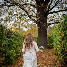 Wedding photographer Yuliya Rozhkova (Uzik). Photo of 11.10.2016