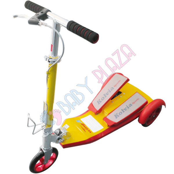 Xe trượt scooter đạp chân Wing A 4