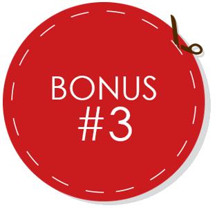 bonus 3