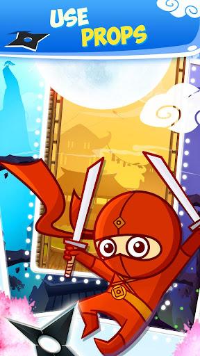 Télécharger Gratuit Ninja ninja mod apk screenshots 5