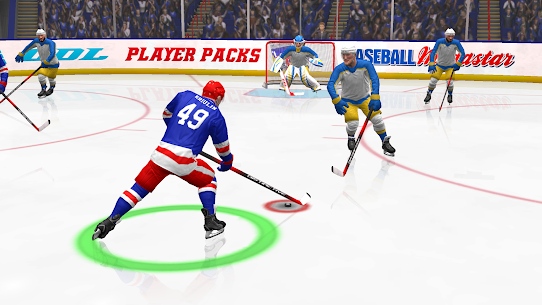 Why Everybody Is Talking About How Long Are Hockey Games Mod Games
