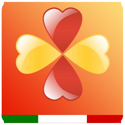 Numeri Fortunati SuperEnalotto (app)