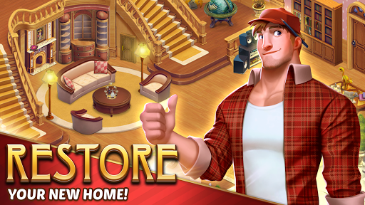 Millionaire Mansion android2mod screenshots 8