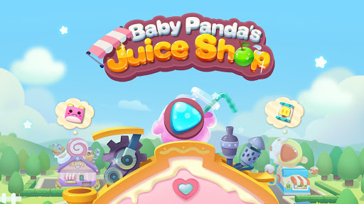 Baby Pandau2019s Summer: Juice Shop android2mod screenshots 12