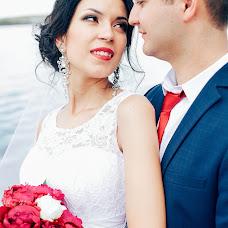 Wedding photographer Sabina Rzaeva (sabinaphotograph). Photo of 17.06.2016