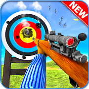 Game Real Shooting Range 3D APK for Kindle