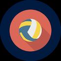 Dinamica Volley icon