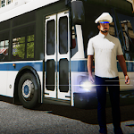 City Bus Driver 2018 Icon