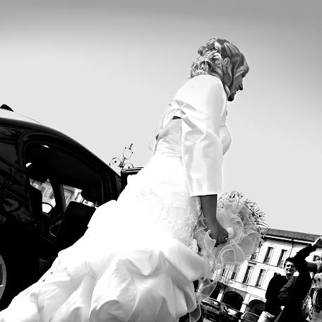 Wedding photographer Barbara Baio (baio). Photo of 05.11.2017