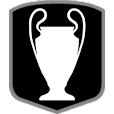 Champions League Table  /19