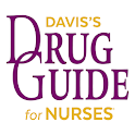 Davis's Drug Guide for Nurses icon