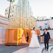 Wedding photographer Dmitry Agishev (romephotographer). Photo of 27.02.2018