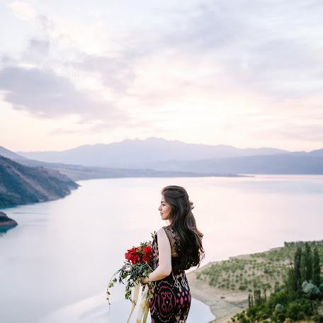 Wedding photographer Svetlana Tyugay (SvetlanaTyugay). Photo of 01.07.2017