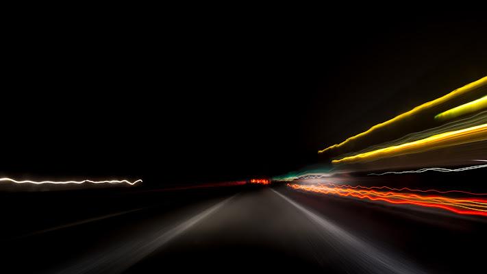 velocità di orizzontistorti