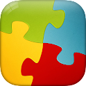 Puzzles & Jigsaws free edition icon