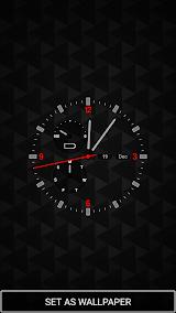 Cool Clock Live Wallpaper Apk Download Free for PC, smart TV