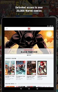 Marvel Unlimited 7