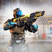 Logo Shadowgun Legends
