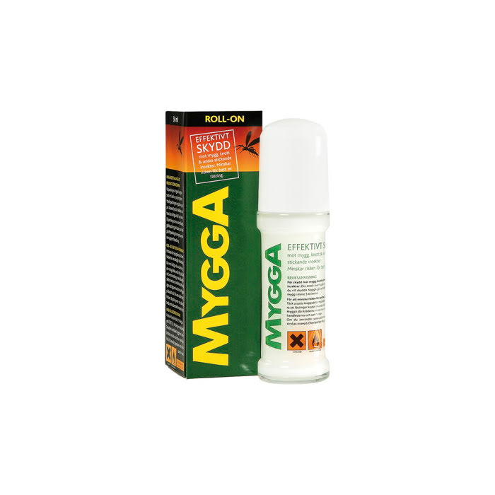 Myggmedel Roll-on 50ml