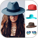 Cap Photo Editor: Hat Pic Editing App icon