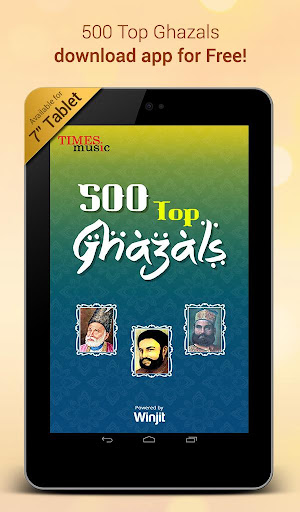 Download 500 Top Ghazals for PC