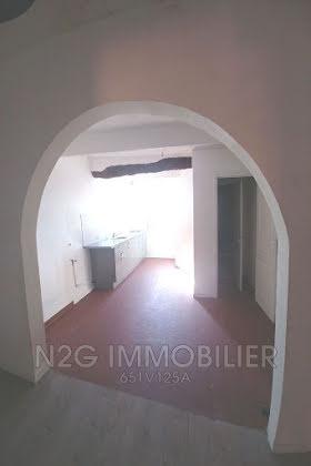 Vente appartement 3 pièces 51,44 m2
