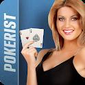 Texas Hold'em & Omaha Poker: Pokerist icon