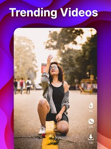 Moj Apk Short Video App by ShareChat | Made in India 1