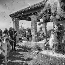 Wedding photographer Ranieri Furlan (ranieri_furlan). Photo of 24.07.2014