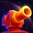 Planet Defense : Siege of Alliens icon