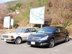 ティアナ J32 250XV H21年式のカスタム事例画像 Namamono(力)さんの2020年04月22日02:55の投稿