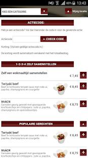 Tải Game Wok 24 (Rotterdam)