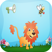 Learn Animals for Kids : Sound
