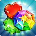 Pirate Puzzle Blast - Match 3 icon
