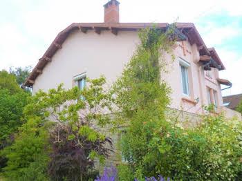 Maison 8 pièces 147 m2